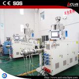 Ce/SGS/ISO9001 플라스틱 HDPE/PP 관 생산 압출기 기계