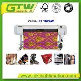 """Printer van de Sublimatie van Mutoh vj-1624W 64 de """" met de Hoge Snelheid van de Druk"""