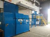 강선전도 기계를 다발-로 만드는 고용량 생산 큰 알루미늄 및 벌거벗은 구리 철사 고속 뒤트는 좌초
