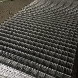 耐食性3X3は鉄の金網の牛によって溶接された金網のパネルに電流を通した