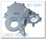 De Dekking van de Timing van het Aluminium van de dieselmotor (OE: 13035-H10000) voor Toyota