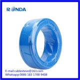 Câble en PVC solide le fil électrique 1,5 SQMM