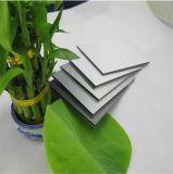 Painéis compostos de alumínio materiais de Acm ACP da decoração de Storfront (4mm*0.30mm)