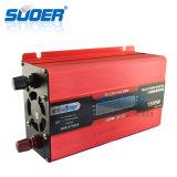 Suoer 12V 220V 1500 V fuera de la Red Solar Inverter (SDB-D1500A)
