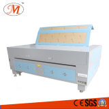 De gemakkelijke Machine van de Laser van het Handvat met het Plaatsen van Camera (JM-1810t-CCD)