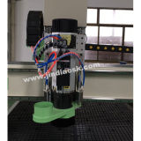 Quente-Vender a grande máquina do router do CNC do ATC do projeto M200 para a mobília
