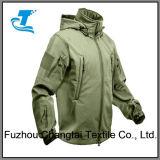 Piscina Softshell Inverno jaqueta de tácticas para homens
