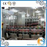 Machine de remplissage carbonatée automatique de l'eau de seltz de boisson de gaz pour la ligne remplissante