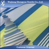 Impermeabilizzare il tessuto rivestito stampato della tenda di acquazzone del taffettà