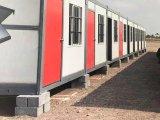 Une installation rapide/Préfabriquées Préfabriqués Maison mobile pliable