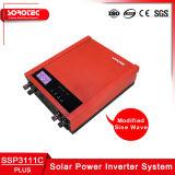 2000va 24V hors système d'alimentation solaire convertisseur de grille