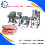 Fabriqué en Chine hamburger de la viande de poulet Viande de boeuf machine de formage Patty/ Nugget machine de formage