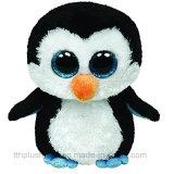 Heißer Plüsch-Pinguin des Verkaufs-2018 und angefüllte Spielwaren mit grossen Augen 10cm-200cm