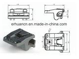 Teñido y piezas de la máquina de impresión Stenter Eslabón Clip