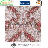 Tc teñido de hilados de colorido Mantel tejido Jacquard tejido Upholstry