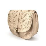 Crossbody Bag Trend Saddle LC-006 늦게 길쌈된 디자인 어깨에 매는 가방 도매 핸드백 숙녀 부대