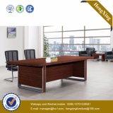 Escritorio 2016 de oficina de madera de los muebles de oficinas de la melamina (HX-AI134)