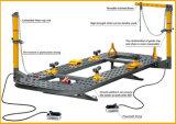 Certificado CE de equipos de reparación de automóviles Carrocería máquina bastidor