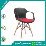 회의를 위한 현대 플라스틱 의자 & 회의 & 수신 & 훈련 과정 (시트는 완화된다)