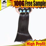 Niedrigster Preis Haar 10A im brasilianischen 100%Virgin