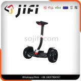 De model ZelfAutoped van het Saldo, off-Road Elektrische Autoped van de Motorfiets met Handvat