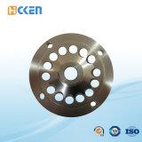 OEM CNC van de Precisie Duidelijk Malen anodiseert de Machinaal bewerkte Delen van het Aluminium