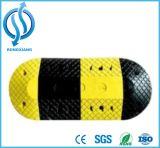 500*430*50mm Gummi-Geschwindigkeits-Buckel