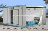 Conservazione frigorifera modulare per le verdure