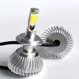 Faro più poco costoso dell'automobile del girasole H7 LED