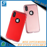 工場iPhone 6sのケースのための直接良質のEletroplatingのケースの電話カバー
