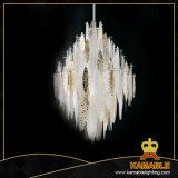 Moderne hängende Leuchter-hängende Lampe (KAP17-046)