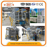 기계 생산 라인을 만들거나 형성하는 구체적인 EPS 벽면