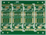 HDI Enigが付いている高いTg多層PCBのボード
