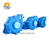 Horizontal Heavy Duty Centrifugal Not Pollution Mining Thick Slurry Pump