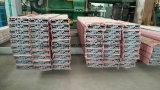 5052 tubes en aluminium pour l'industrie ferroviaire