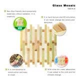 De hete Tegel van het Mozaïek van het Glas van de Verkoop Lineaire voor de Decoratie van de Muur van de Keuken