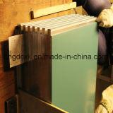 PS d'impression graphique de la plaque en aluminium