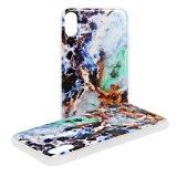 Caso de la alta calidad IMD con el modelo de mármol colorido
