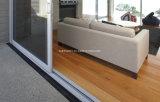 Раздвижные двери стеклянного патио Laminted алюминиевые с австралийскими стандартами
