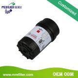 Filtro plástico Lf16352 de la grasa natural de la piel para el fabricante China del generador
