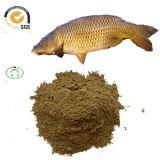La volaille de qualité d'aliments pour animaux de farine de poisson de pente d'alimentation alimentent