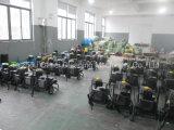 1.6kw 80bar 휴대용 싼 가격 고품질 전기 고압 차 세탁기