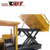 バイヤーのための中国の製造者のクローラートラクター