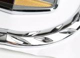 """Gril de Cadillac Escalade de qualité/emblème neufs 6 guirlande de joncteur réseau """""""