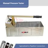 Het Testen van het Roestvrij staal van de hand Pomp (HSY30-5S)