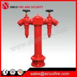 Idrante antincendio di vendita caldo della gomma piuma per il sistema di soppressione del fuoco