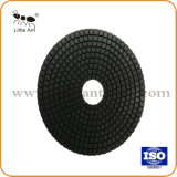 Мало Ant 6 дюйма гранита мрамора полировка блока