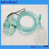 Ce&ISOは噴霧器が付いている医学のエーロゾルマスクを承認した
