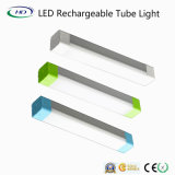 3W 5W LED 8W recargable Solar Sos la luz del tubo de infrarrojos