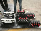 De Machine die van het Draadtrekken van de Rechte Lijn van de Gelijkrichter van de draad Machine Jzq18/50 U5mm rechtmaken
